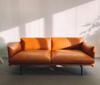 Como são feitos os sofás