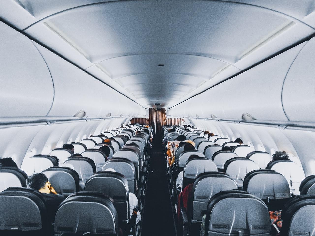 Problemas comuns em voos atrasados