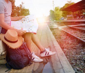 O presente perfeito para quem gosta de viajar