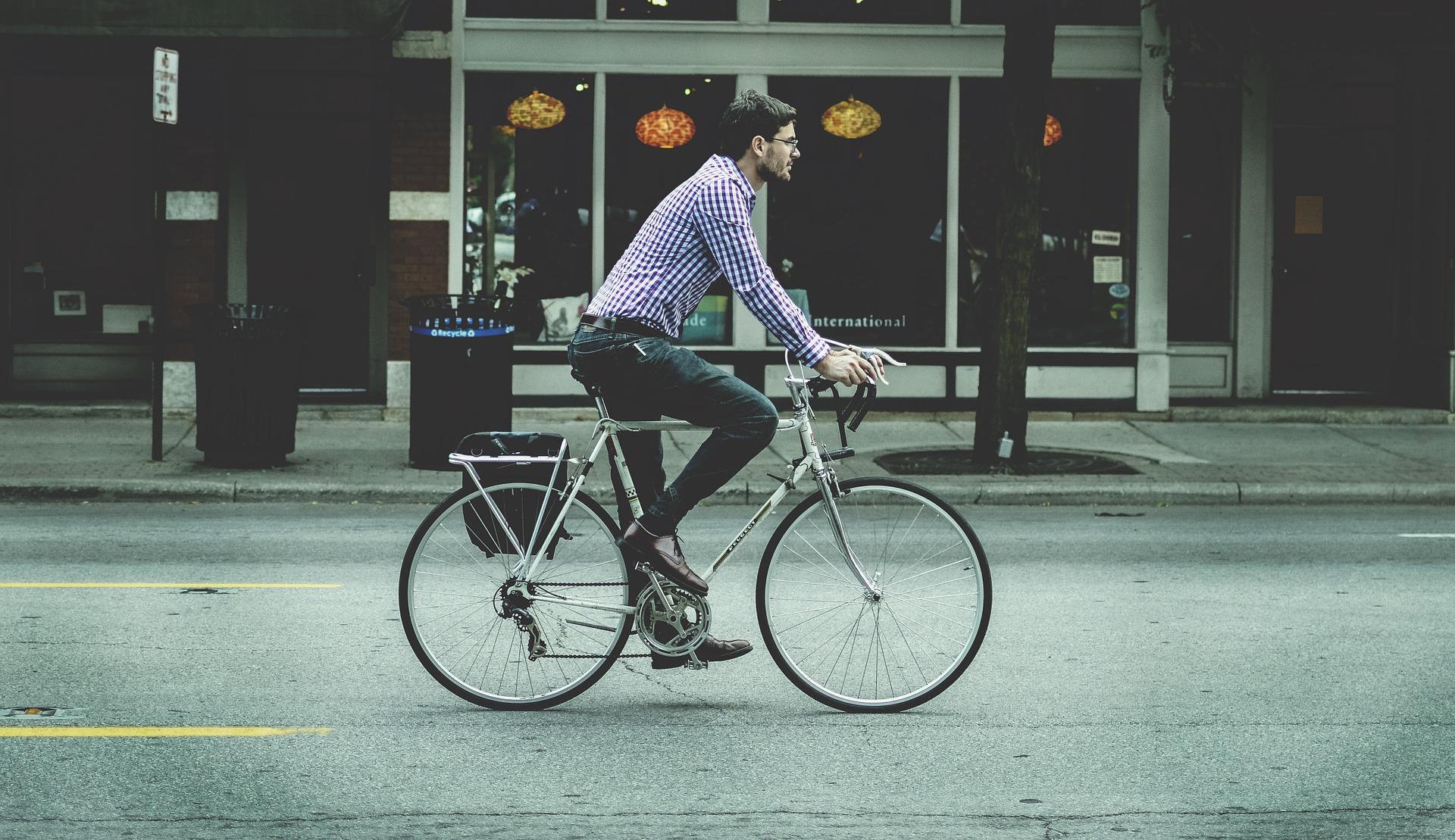 Dicas de bicicleta em Belo Horizonte